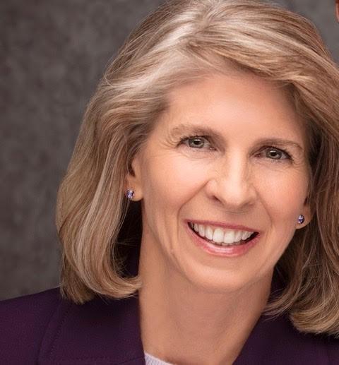 Vice President - Carol McConkie