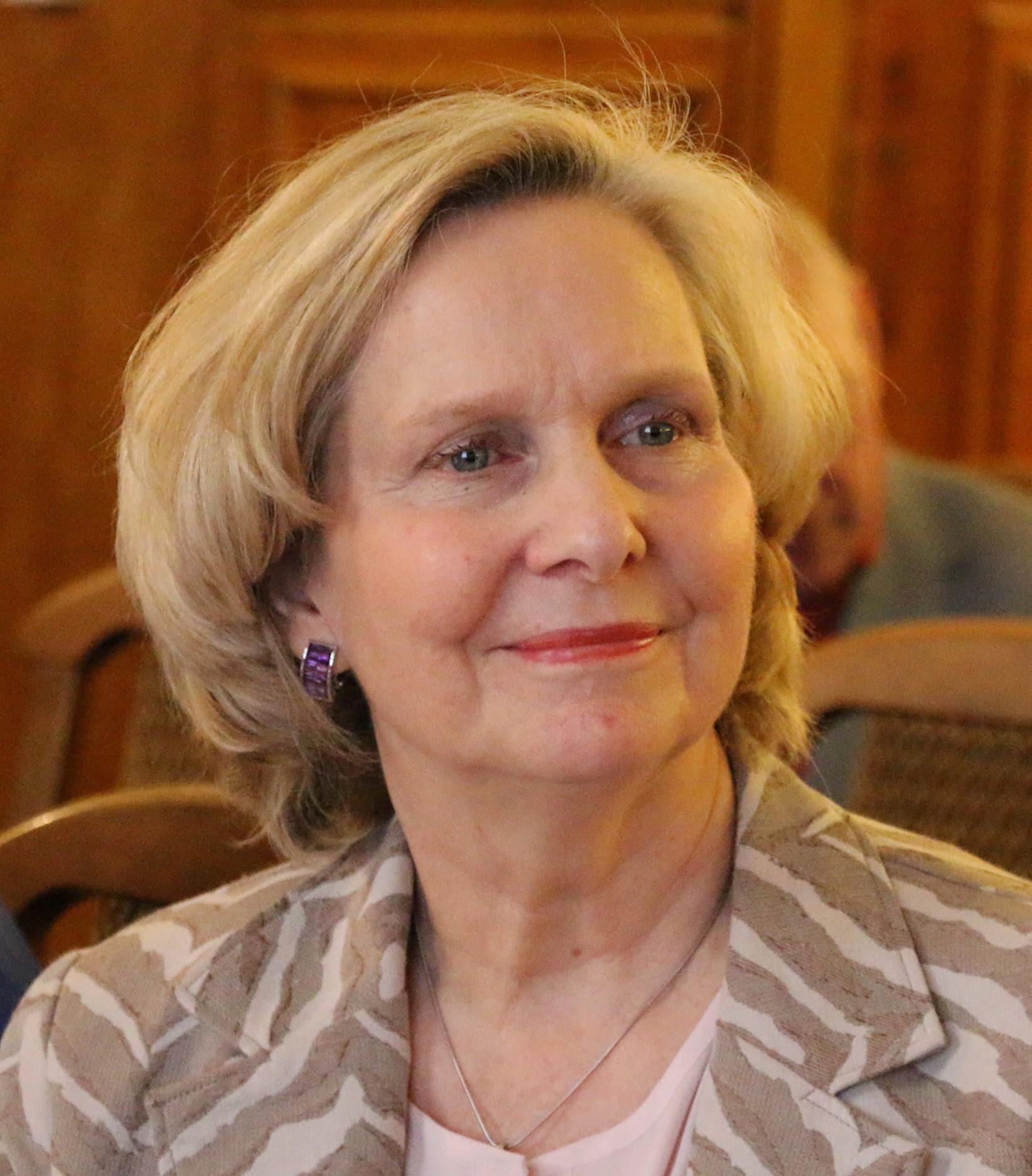 President - Carolyn Handschin-Moser