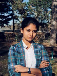 Acting Secretary - Srruthi Lekha